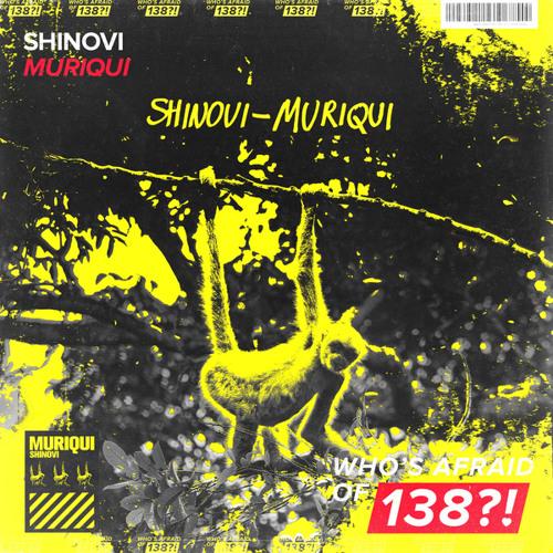 Shinovi - Muriqui