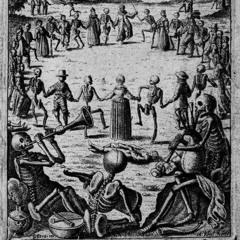 Dante -Year of the Locust-