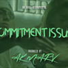 Central Cee - Commitment Issues Instrumental (Reprod. AK Marv)