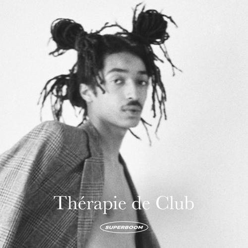 SuperPodcast w/ Thérapie De Club