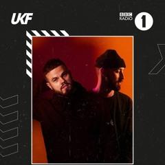 UKF: Holy Goof B2B Notion (on Radio 1)
