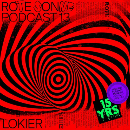 Rote Sonne Podcast 13   Lokier