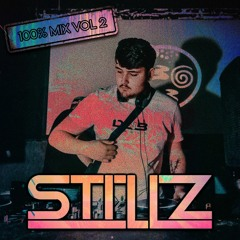 StillZ 100% Production Mix Vol.2