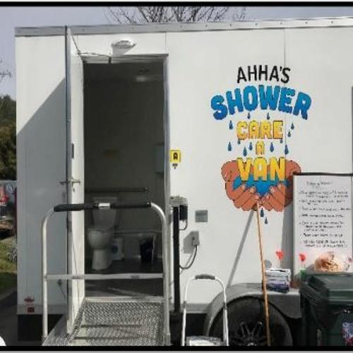 Care-A-Van Returning to Redwoods Rural Dental Lot Sunday June 28