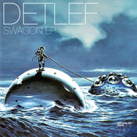 Detlef - Swagon (Original Mix)