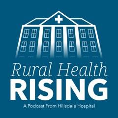 Episode 28: Part 1: Rural Hospital-Based Medicine