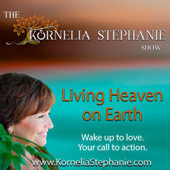 Stories That Inspire Hope with Kornelia Stephanie and Friends