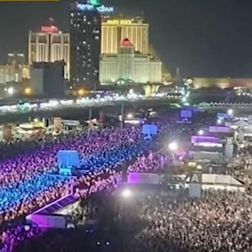Phish - Live in Atlantic City August 13, 2021