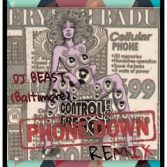 Erykah Badu - Phone Down (DJ Beast Remix)