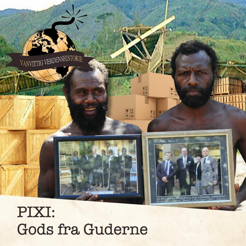 PIXI: Gods fra Guderne