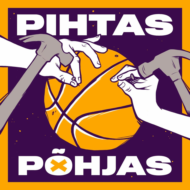 Kas Tartus hakkavad pead lendama või võrdlus Lakersiga veel päästab? Žalgirises lõppes läbukoss