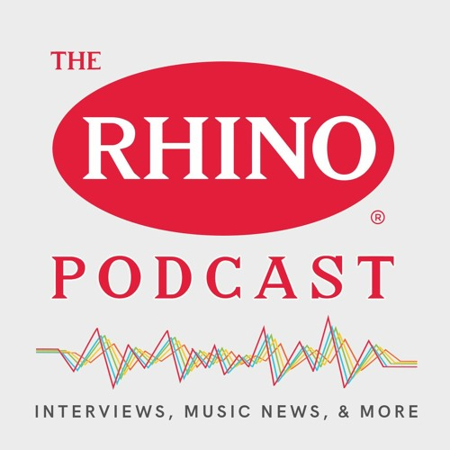 The Rhino Podcast - Episode 58: The Stooges FUNHOUSE Part 2 with guest Henry Rollins