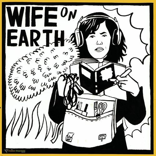 Wife on Earth - In The Shadow Of A Custard Slice