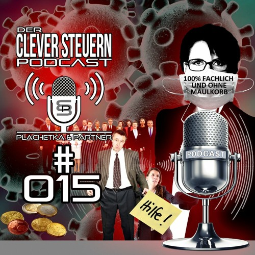 CLEVER STEUERN PODCAST – Episode 015