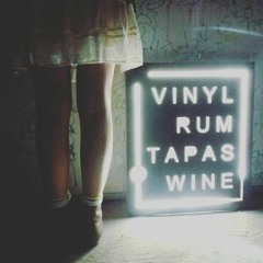 Vinyl, Rum, Tapas & Wine @ UFe worldmusic for Jazz in the Park Cluj