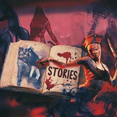Stories ft KHA BUTTA