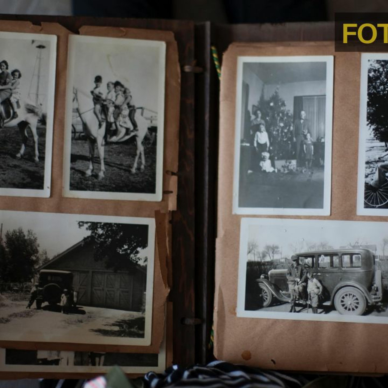 On Fashion Photography-Peter Lindbergh. Skąd brać inspiracje; o odwadze w fotografii Foto Kawka 311