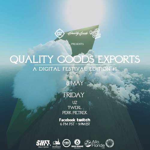 Perk Pietrek @ Quality Goods Exports 2020