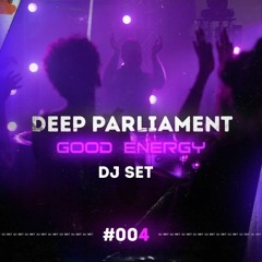 Good Energy Dj set recorded at Apartment 54 club Kiev 17.09.21