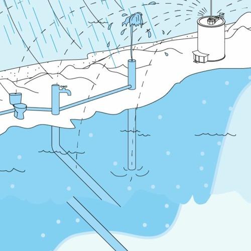 De Onderwaterberg - Radio Watertoren - Podcast 2 / 5