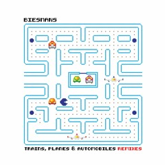 PREMIERE – Biesmans – Hawkins (Biesmans Remix) (Watergate)