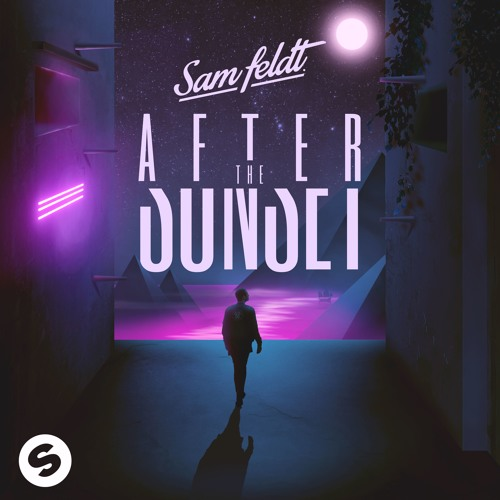 Sam Feldt & Robert Falcon - World Can Wait (VIP Mix)