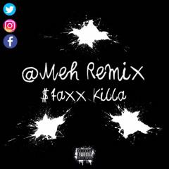 @Meh (Playboi Carti Remix)