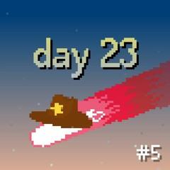 23 - saloon (5) #7DaysofVGM