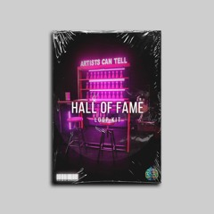 [FREE 2021] LoopSample Kit - Hall Of Fame (Polo G X Lil Durk X Lil Baby X Toosii)