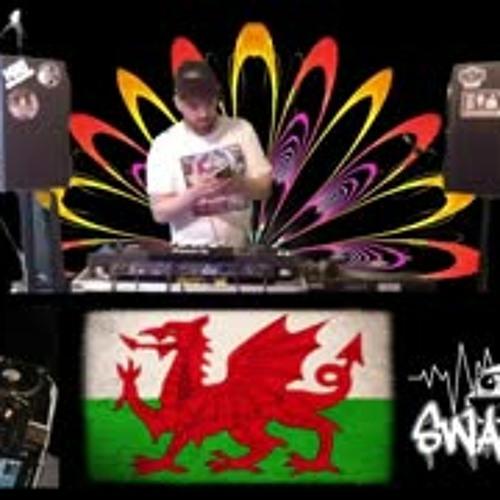 Swankie DJ Live Stream #33 (Happy Hardcore)
