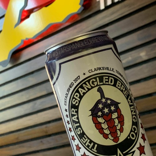 I'd Tap That - The Star Spangled Brewing Co,