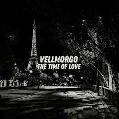 VellMorgo & Franoise Hardy - The Time Of Love (Original Mix 2021)