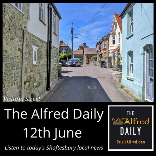 The Alfred Daily - 12th June 2021