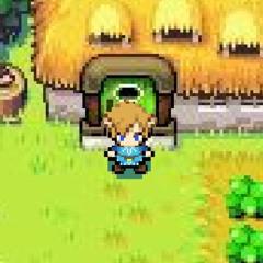The Legend of Zelda Botw Main Theme (Minish Cap Soundfont)