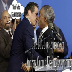 The BIA Boys Episode 01   Andrew Cuomo Kissing Everything