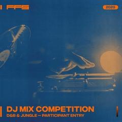 Free From Sleep Mix Comp 2020 - Ganjahvier