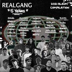 💥 Lu Lia - Tropica [Real Gang]