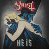 He Is (Ghost x Alison Mosshart)