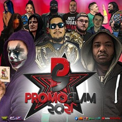 #336: PromoSlam 2021 - SUMMERSLAM / TAKEOVER 36 Predictions ¦ Promo Battles ¦ Wrestling Trivia!