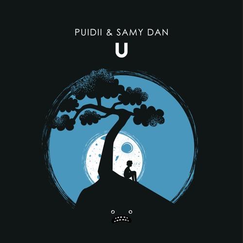 Puidii & Samy Dan – U [Bass Rebels]