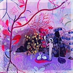 Mood Exhibit - Lavender