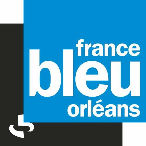 Ana-Maria Bell en direct sur France Bleu Orleans
