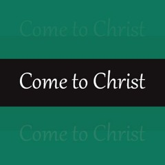 Christian rap- Come to Christ - Trap Remix