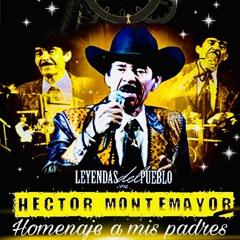hector montemayor mix recordando a mis padres