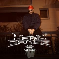 Hard Dance 113: GЯEG