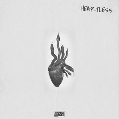 Heartless (June 14th freestyle 2 | made on the Rapchat app (prod. by Stormz Kill It)