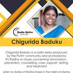 Chigurida Baduku - Financial Struggles During The Lock Down With Sandya RJ Radha