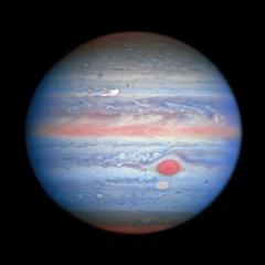 Tender Alarms of Jupiter