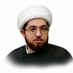 نعي - الشيخ علي الساعي  ليلة مرض أمير المؤمنين (ع) 20 رمضان  1442هـ