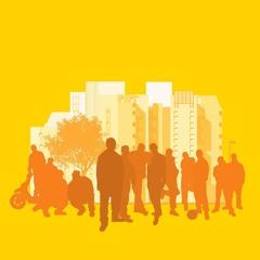 La Cité des hommes (1/9) : L'arrivée